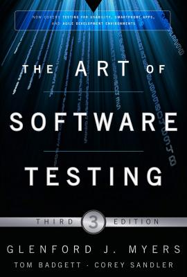 The Art of Software Testing, 3rd Edition