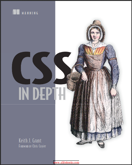 CSS in Depth.Keith J. Grant