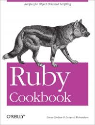 Ruby Cookbook, 2nd Edition. Lucas Carlson, Leonard Richardson